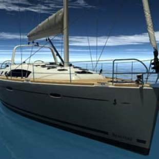 Sailing yachts Oceanis 50 Family - 6 cab. La Stella