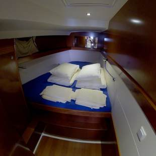 Sailing yachts Oceanis 50 Family - 6 cab. Pika II