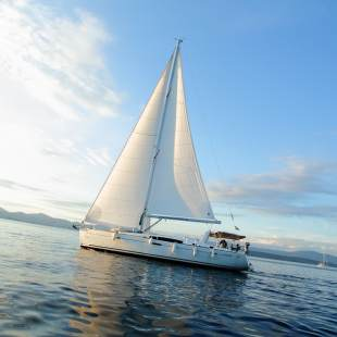 Sailing yachts Oceanis 50 Family - 6 cab. Ganges