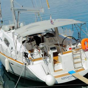Sailing yachts Oceanis 50 Family - 6 cab. Mississippi