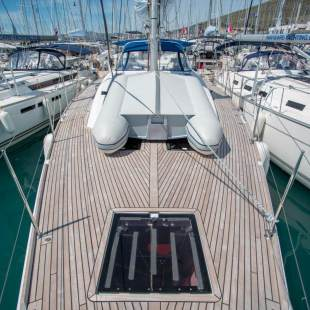 Sailing yachts Oceanis 55 - 4 + 1 cab. Obsession
