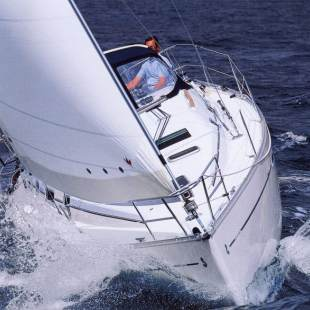 Sailing yachts Oceanis Clipper 343 Lamaris