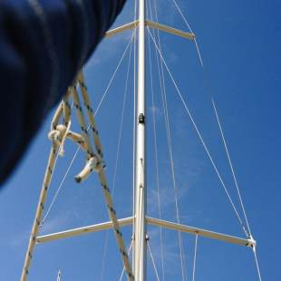 Sailing yachts Oceanis Clipper 473 Vori