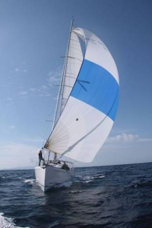Sailing yachts Salona 44 Daddy's Toy