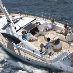 Sailing yachts Sun Odyssey 42 DS No name