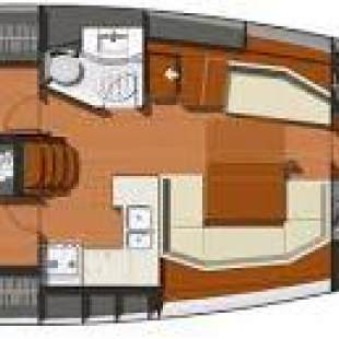 Sailing yachts Sun Odyssey 42i Travels with Tin Tin IV