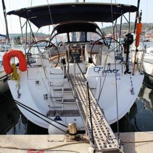 Sailing yachts Sun Odyssey 45 DS - 3 cab. Forever