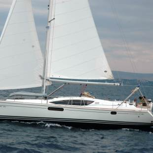 Sailing yachts Sun Odyssey 45 DS - 3 cab. Southern Cross