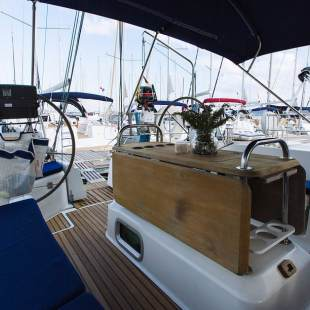 Sailing yachts Sun Odyssey 49 - 3 cab. Divis (Owner's Version)