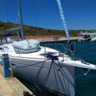 Sailing yachts Sun Odyssey 519 - 4 cab. Michelle