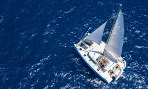 Know About Catamarans