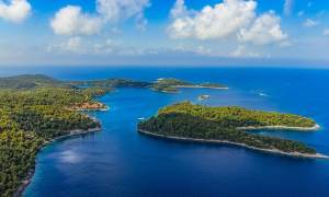 Captivating Island of Mljet