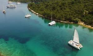 Friendly Sailing Destinations Croatia