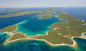 Amazing Nature and Diversity of Dugi Otok